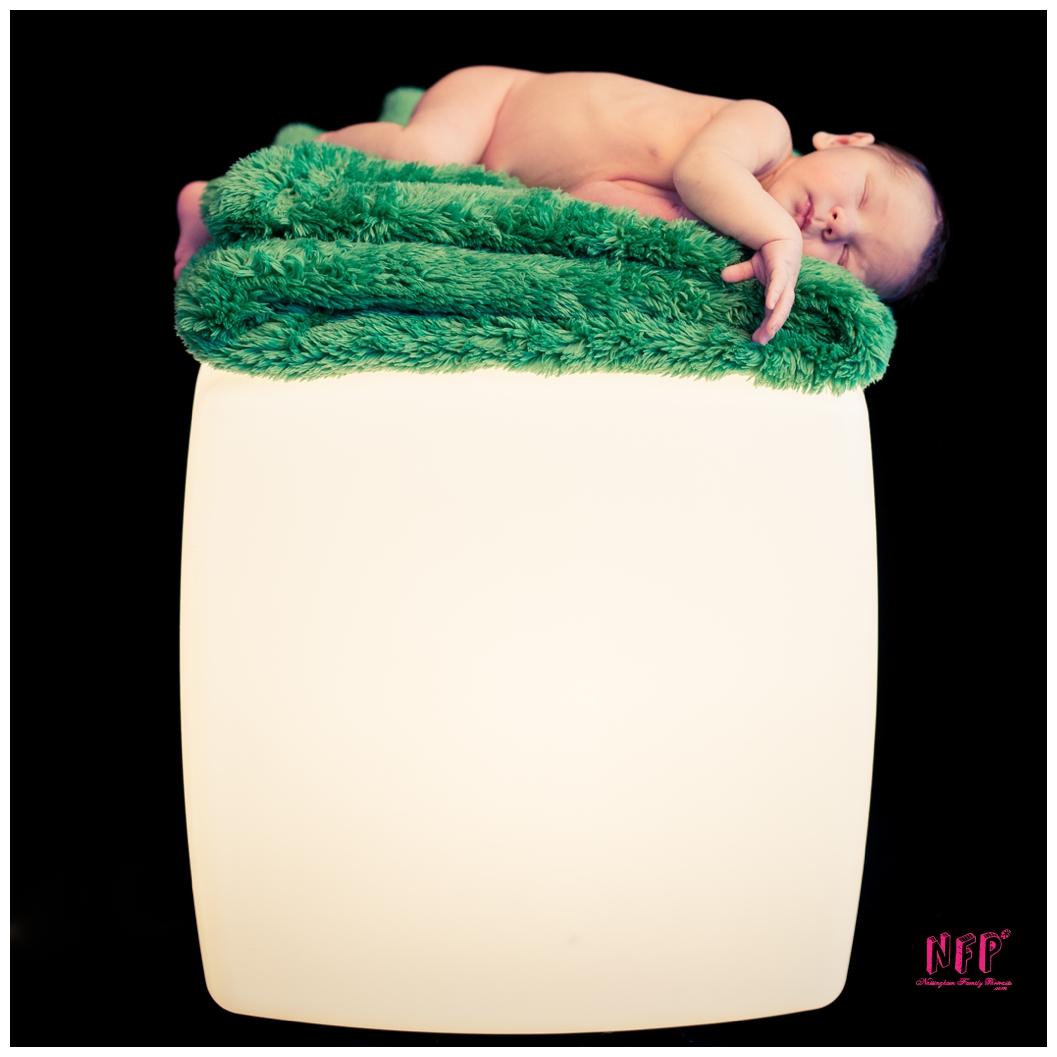 Newborn Baby Photography in Nottingham | Ryan