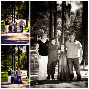 Lifestyle family photography in Ravenshead.