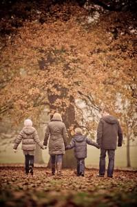 Notingham Family Portrait