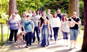 family portrait photography Nottingham