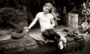 portrait photographer Nottingham