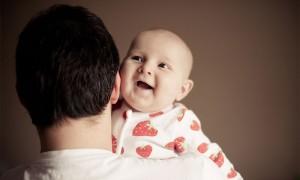 Lifestyle baby photographer Nottingham