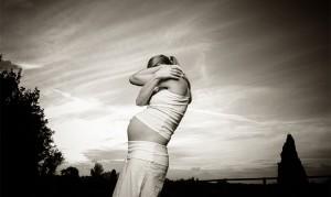 Nottingham maternity photography