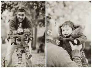 Nottingham family portrait photographer